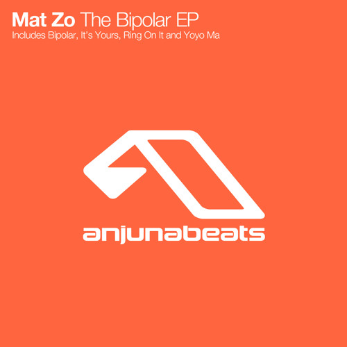 Mat Zo - It's Yours