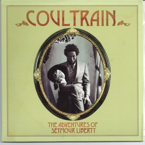 Coultrain - Lillac tree