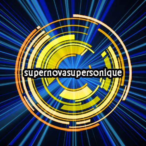 supernovasupersonique(The 21st Century Hi-NRG Mix)