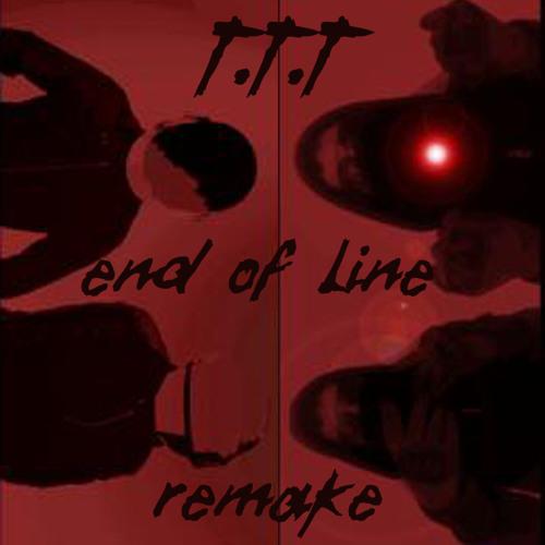 Daft Punk - End Of Line (T.T.T Remake)