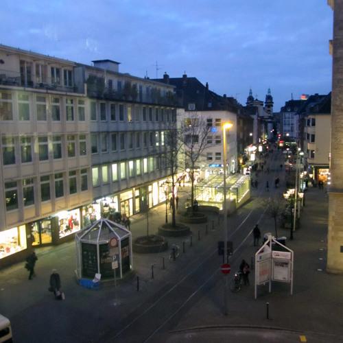 Denoising Kasernenstraße