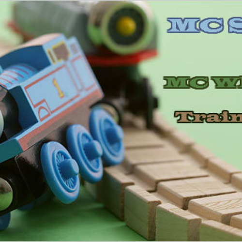 MC Skatty ft Whizzkid - Trainwreck Jan 2012