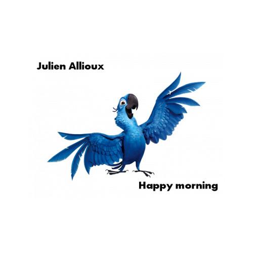 Eventful morning