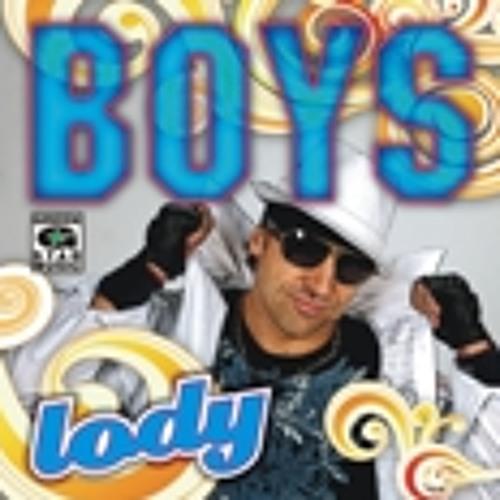 BOYS-jestes szalona