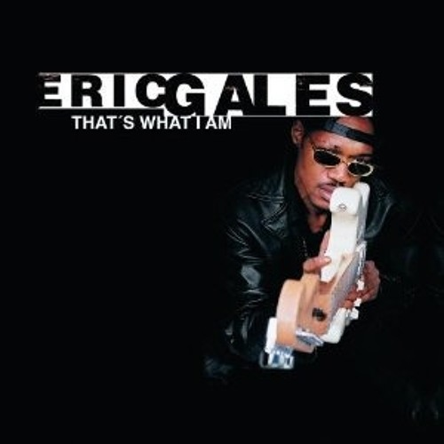 Eric Gales - That's What I Am - LIVE in Memphis 2012