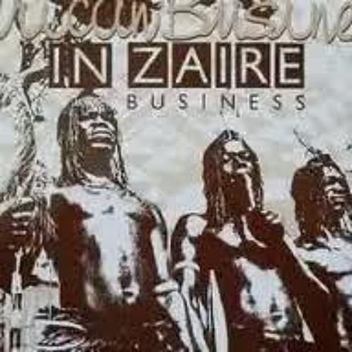 Johnny Wakelin - In Zaire (Grabo'sky Edit)
