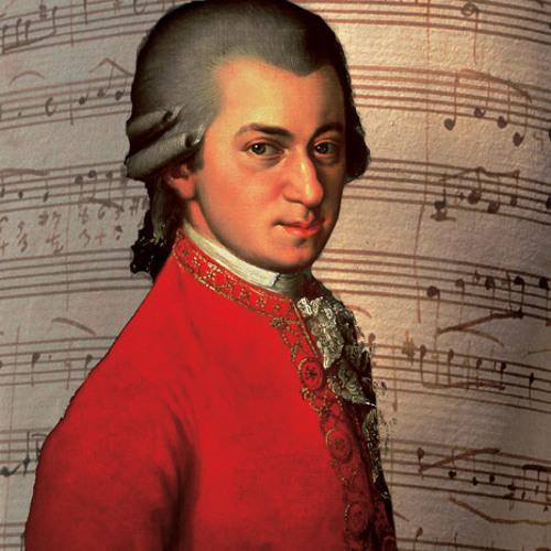 Mozart -Requiem -By Tha2er Khandakji Min E7na