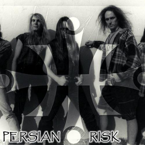 Persian Risk USA