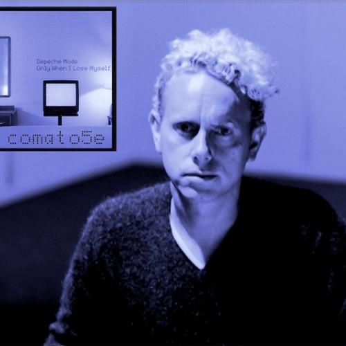 """Depeche Mode - """"Only When I Lose Myself"""" (Comato5e Remix)"""
