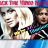 Jack The Video Ripper ft. M83, David Guetta, Nervo & Dada Life & Nicki Minaj - We're All Titanium
