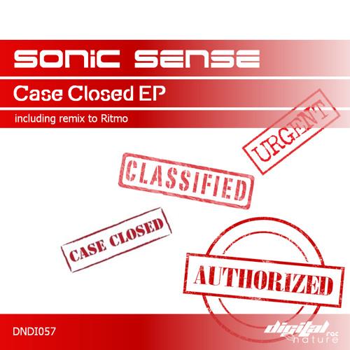RITMO - Process (Sonic Sense Remix)