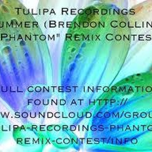 Summer - Phantom (John Joseph Under Remix) FREE DOWNLOAD