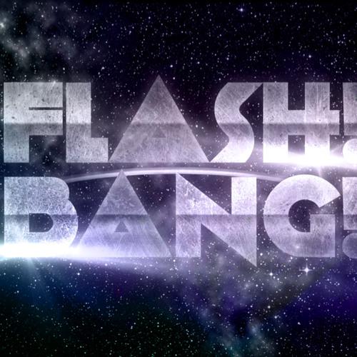Donna Summer - I Feel Love (Flash! Bang! and DJ Buddha remix)