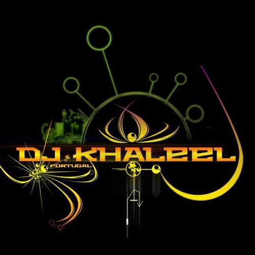 DJ KHALEEL - dive into the psychedelic world (dj set)