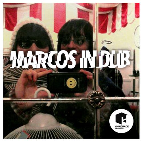 Marcos in Dub - Highgrade Promo Set