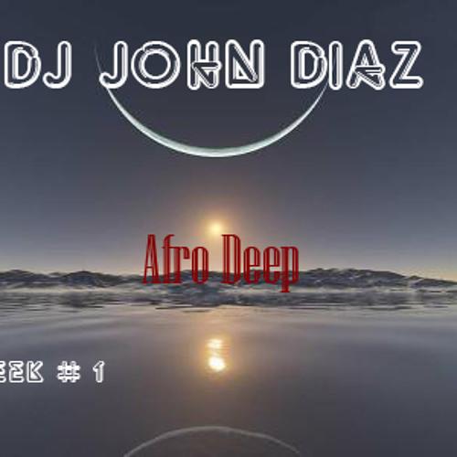 DJ JOHN DIAZ @ I Love Music