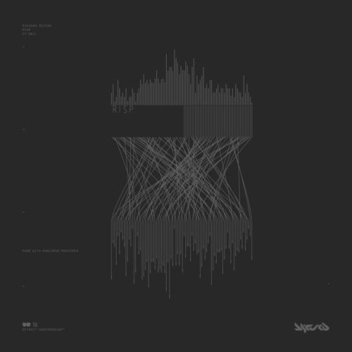 Richard Devine - Verseop (Drumcell Remix) RISP EP.
