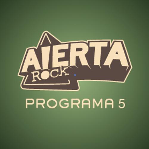 Radio Alerta Rock - Programa 5