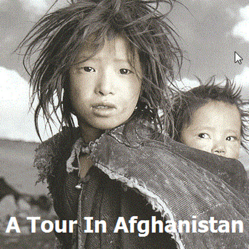 A Tour In Afghanistan