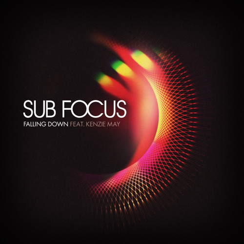 Falling Down by Sub Focus Ft Kenzie May