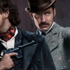 Sherlock Holmes: A Game of Shadows Film Review