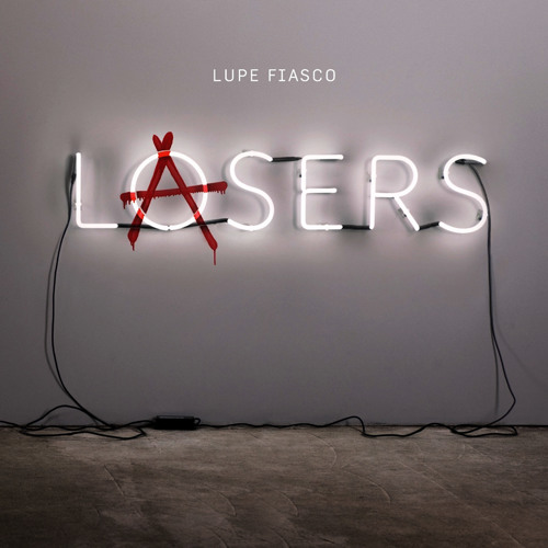 Lupe Fiasco - Never Forget You (feat. John Legend)