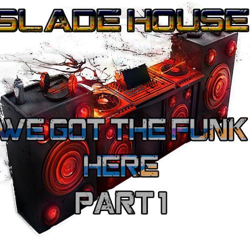"""""""We Got The Funk Here"""" Funky Tribal Funky House MINI SET"""