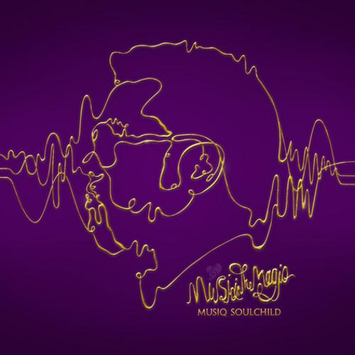 Musiq Soulchild - Anything (feat. Swizz Beatz)