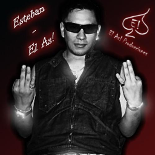 Esteban - El As! - Asi soy yo (VERSION NUEVA Y OFICIAL)