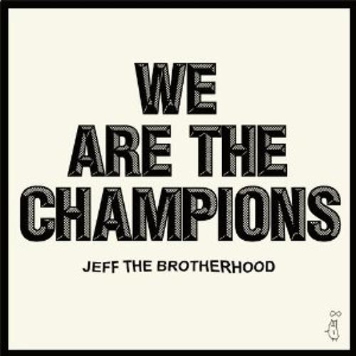JEFF the Brotherhood - Hey Friend