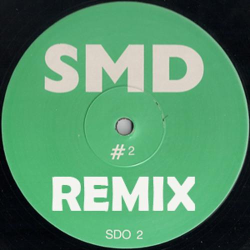 SMD - SMD#2AA (Slipmatt Harder Remix) 1996