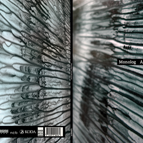 monolog - By threes, Aerodymanic Vinyl available at Uhrlaut.com