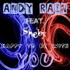 38# Andy Rain feat. Sheby - Happy to Be With You (LoveForce Rmx) [ OtB Record international ]