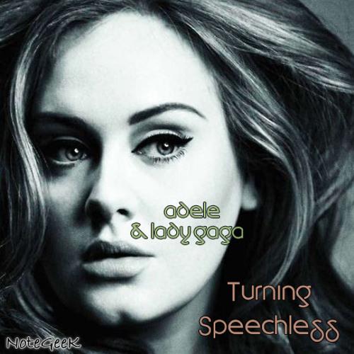 Turning Speechless