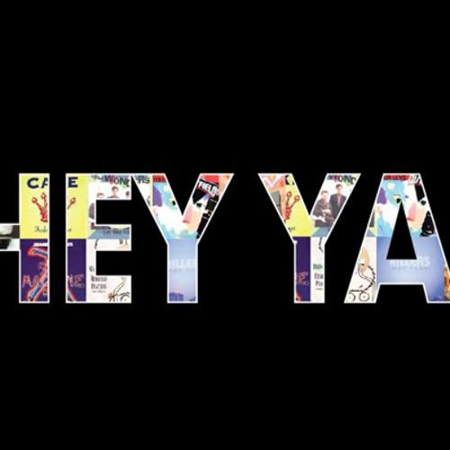PAKMAN - Hey Ya - Preview