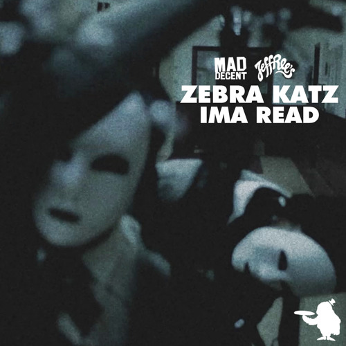 Zebra Katz- Ima Read (JEFF006)