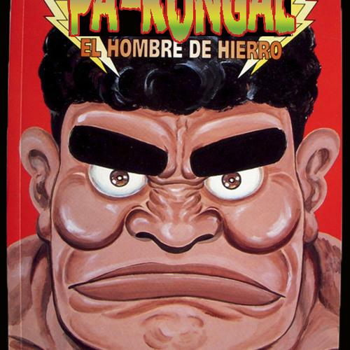 Pa-Kongal - El Hombre de Hierro - S.D.D.Remix Radio Edit