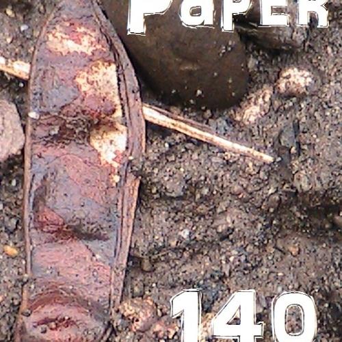 Rolling Paper - 140 junglist