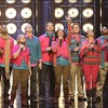 The Voices of Lee - Freedom (from  The Sing-Off ) - Arranger