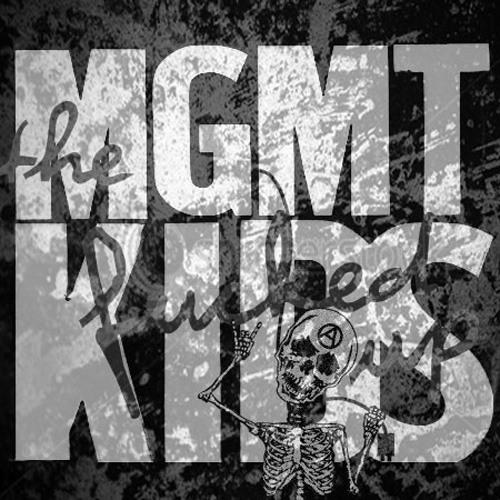 DJ (SIC)ness - kids by MGMT (dubby remix)