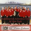 13 - Afton Pa Solvik -  played by the Scandinavian Accordion Club of New York