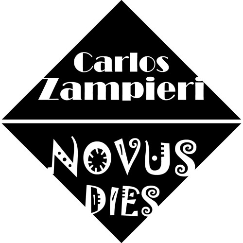 Carlos Zampieri - Novus Dies (Original Mix)
