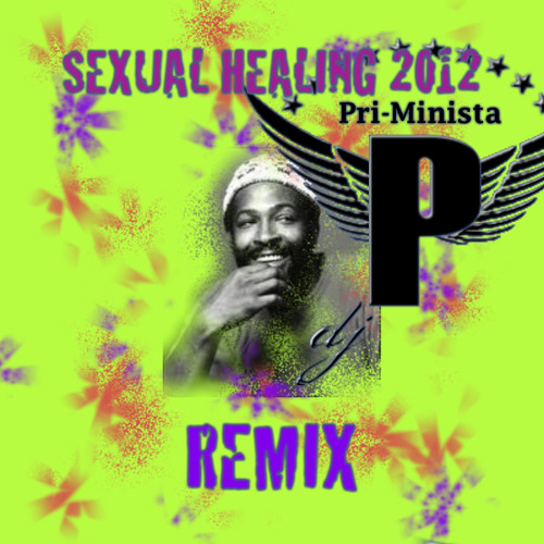Sexual Healing 2012 (Fly Together Remix) OFFICIAL REMIX