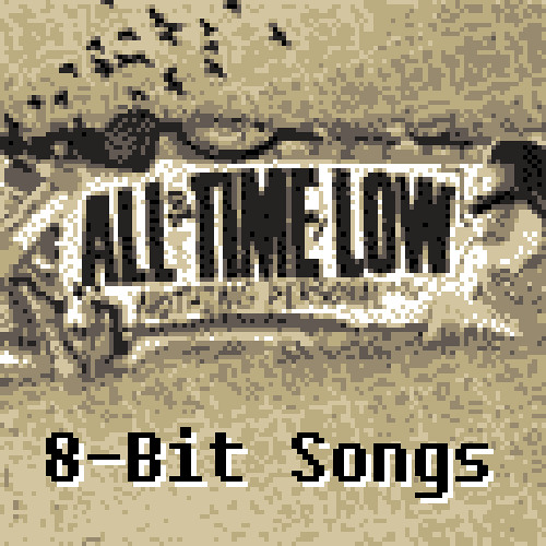All Time Low - Weightless (8-Bit)