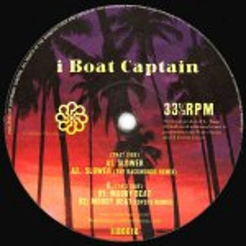 i Boat Captain - Slower The Backwoods remix