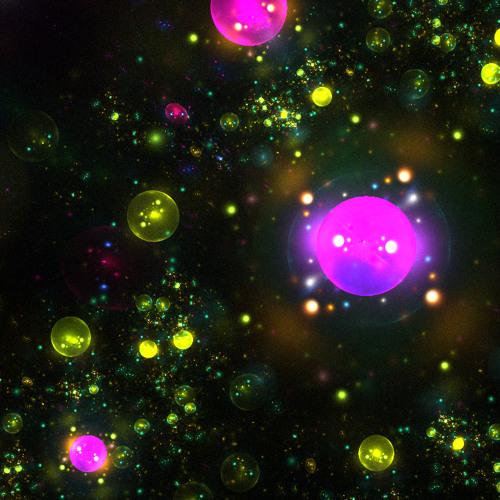 Magic Breeze - Infinity Of The Magic Space