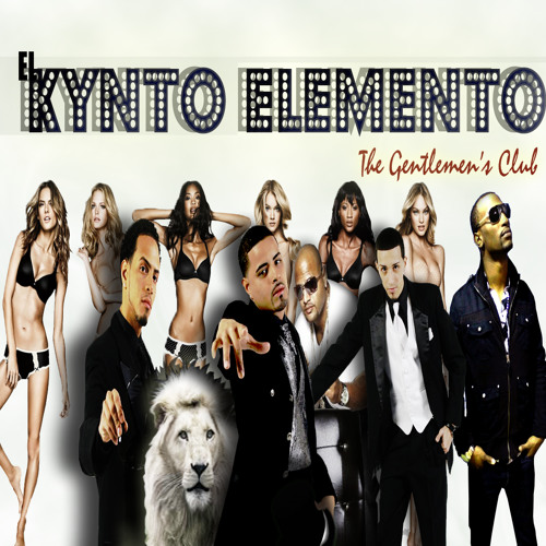 Noche De Placer - Kynto Elemento Feat. Chrislo