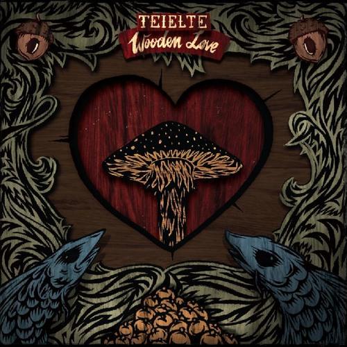 Teielte - Don't feat. Daniel Drumz [UKM 011]