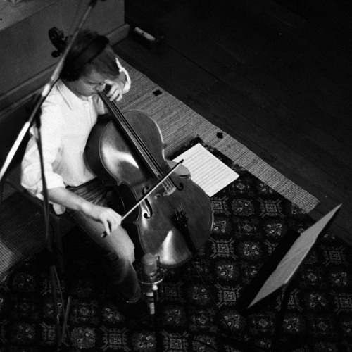 Cello Counterpoint by Steve Reich