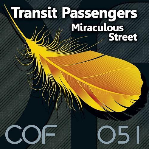 Transit Passengers - Miraculous Street